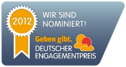 Websticker Nominiert-2012
